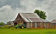 On IA 1 _08 (Mark Stumme) Tags: rural landscape nikond600 iowa darktable
