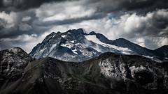 Vignemale (2) (Olivier Dégun) Tags: pyrénnée hautespyrénnées montagne france glacier paysage canon eos 700d 1585isusm randonnée