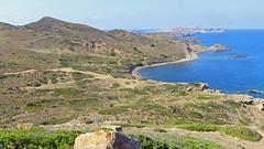 Cap de Cavalleria (Raymonde Contensous) Tags: espagne balares minorque menorca calatirant fornells paysage nature