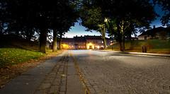 Empire of Light (iharsten) Tags: pavement oldtown torsnesveien gamlebyen norway september 2016 cobblestones