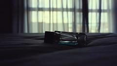 Cold Body (ricdovalle) Tags: cold glass vidro bed body sony alpha cama frio corpo a6000