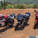 Yamaha R15 vs Pulsar RS 200 vs Honda CBR150R