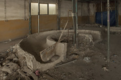 SLIZG_001_2607 (VonMurr) Tags: sculpture concrete beton lafarge maurycygomulicki bczmiana lizg asocjacje