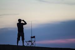 cacciatore di tramonti (Fr@tes) Tags: sunset sea canon eos sand barca tramonto mare ship campania estate barche explore napoli acqua bacoli sabbia pozzuoli baia campiflegrei montediprocida