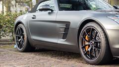 SLS AMG GT Final Edition (AutoSpotterQVS) Tags: california ford t mercedes benz martin rollsroyce ferrari 45 bmw gt edition m6 m4 aston csl astonmartin sls amg gts cla vanquish s63 c63