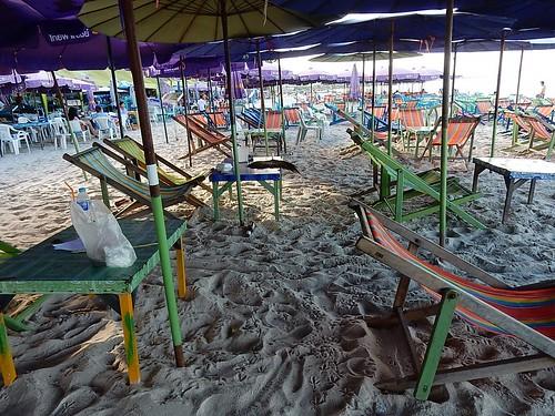 Deck Chair Village