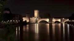Adige River, Verona (Italia) (M Roa) Tags: saariysqualitypictures flickrbronzetrophygroup