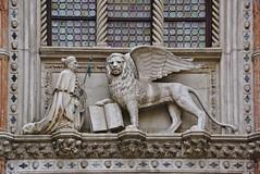 Pax tibi Marce, evangelista meus (v923z) Tags: venice italy sanmarco piazzasanmarco evangelist wingedlion saintmark