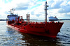 Ships of the Mersey - Bow Balearia (sab89) Tags: sea water port liverpool docks manchester canal ship ships terminal cargo estuary birkenhead bow oil tug shipping tugs carrier mersey tanker chemical wirral tankers bulk runcorn seaforth balearia odfjell stanlow