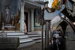 Christian church - Munnar (Andrea Cavallini (cavallotkd)) Tags: india church andrea kerala munnar cavallini cavallotkd
