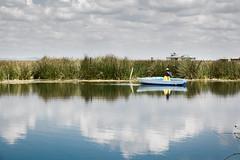 Iles Uros (Guillaume_BRIAND) Tags: peru uros island boat nikon bateau tamron barque prou iles 2470 d7100
