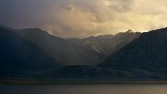 Storm Chasm (Marc Briggs) Tags: storm mountains stormy canyon sierra valley sierranevada chasm easternsierra dsc3658bw