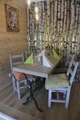 restaurant (lejardindejosephine) Tags: montagne savoie lesmenuires saintmartindebelleville savoiemontblanc