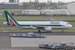 EI-EID - 2010 build Airbus A320-216, taxiing for departure at Schiphol (egcc) Tags: amsterdam az airbus schiphol ams alitalia a320 lightroom eham aza 4523 skyteam a320216 eieid