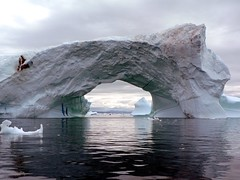 Disko Bay Iceberg (D-Stanley) Tags: bay greenland iceberg disko ilulissat