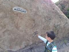 IMG_0122 (bentspur) Tags: losangeles parks aguadulce vasquezrocks