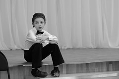 ** (Irina Boldina) Tags: life boy people blackandwhite bw white black children person photography photo blackwhite dance moments emotion time msk monohrom