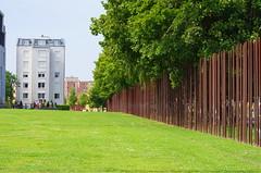 Berlin 2015 - 10 Bernauer Strasse Gedensttte Berliner Mauer (paspog) Tags: berlin germany deutschland allemagne bernauerstrasse 2015 gedensttteberlinermauer