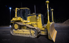 Night CAT (Western Maryland Photography) Tags: rock cat gap maryland caterpillar alleganycounty ef70300mmf456isusm canoneos6d
