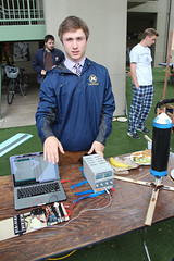 PZ20160513-016.jpg (Menlo Photo Bank) Tags: ca boy people usa computer us spring student technology engineering quad science event hunter individual atherton 2016 engaging upperschool makerfaire menloschool photobypetezivkov appliedscienceresearch