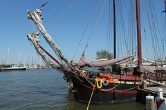 Monnickendam (christina.marsh25) Tags: holland ijsselmeer waterland zuiderzee monnickendam