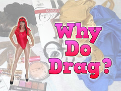 Latest Youtube vid (queen.catch) Tags: red all posing transgender sissy transvestite heels pantyhose crossdresser shemale shinylycra catchqueen