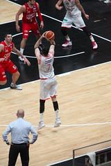 IMG_6125 (seba82) Tags: canon basket pallacanestro olimpiamilano grissinbon pallacanestroreggiana eos5dmkii seba82 sebastanosalati sebastianosalatigmailcom wwwsebastianosalatiit emporioarmanai