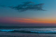 Himmel über Pererenan (maikepiel) Tags: ocean sunset sea sky bali beach clouds strand meer waves colours sonnenuntergang himmel wolken indonesie bunt indonesien wellen canggu pererenan