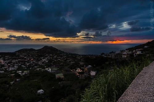 dal Ciglio - Isola d'Ischia, Italy -  2016