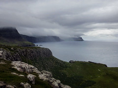 neist point, isle of skye (violica) Tags: unitedkingdom regnounito scozia highlands skye isleofskye scotland neistpoint cliffs scogliere