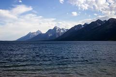 (Molly Sanborn) Tags: summer travel wyoming usa united states nature grand teton national park nps