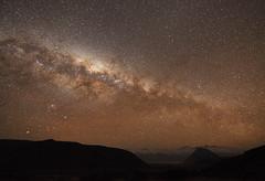 Sugarloaf stars (danhan27) Tags: stars milkyway milky way night dark light mountains sugarloaf