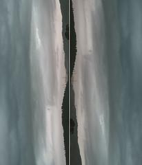 122/365 (ana.sousa129) Tags: landscape land sky abstract cool art photoshop photography blue pink blueandpink bluesky passage paisagem bonito beautiful pretty natura sunset green planet citty city summer melancholy new