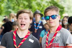 PINAKARRI (281) (FreitagsFotos) Tags: scouts pfadfinder sola 2016 laxenburg sommer sommerlager pp pfadfinderinnen sterreichs