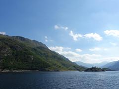(Ira H.) Tags: knoydart scotland boat sea