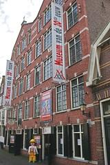Pakhuizen Alkmaar & Gouda (Studio TAO) Tags: hoorn bouwkunst erfgoed architectuur pakhuis museum