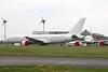 EX NORDWIND BOEING 757 VQ-BAL AND VQ-BBU WITH EX SPICEJET BOEING 737-900 VT-SGW/M-ABIJ BEHIND