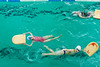 _6005461.jpg (Shkurlei) Tags: portrait water pool swimming children costume holding environmental push straight swimmers workout exercises position kickboard laying facedown fullength