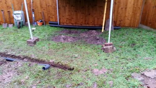Landscape Gardening Macclesfield - Modern Family Garden Image 5