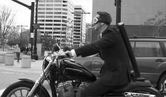 Don't Walk (Tyler Merbler) Tags: usa utah cool saltlakecity harleydavidson motorcycle