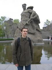Volgograd 083 (achinoam84) Tags: волгоград 2007 путешествие