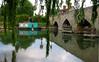 A stone bridge in England (C.L.Quote) Tags: bridge england vivalavida flickrbronzeaward artofimages visionaryartsgallery clickapic