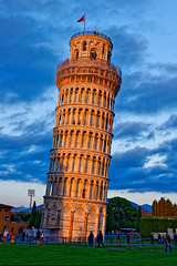Leaning Tower of Pisa (llee_wu) Tags: tower pisa leaning