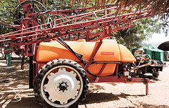 """Field machine 