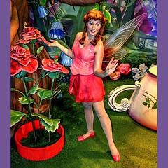 A year since I saw this beautiful fairy! #rosetta #disneyrosetta #tinkerbell #tinkerbellnook #tinkerbellsnook #tinkerbellmagicalnook #magickingdom #disney #disneyparks #disneyworld #walt #waltdisney #waltdisneyworld (Parques @ Reunidos) Tags: magickingdom instagram ifttt
