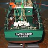 GWEN MOR Chalutier caseyeur (Maquette) (xavnco2) Tags: show france boat model ship expo exposition bateau naval amiens maquette pêche championnat 2015 fishingship modélisme chalutier lahotoie mycp