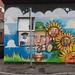 Street Art In Belfast [May 2015] REF-104696