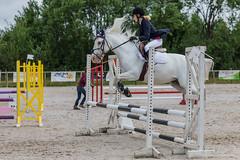 Concours équestre (Pierre ESTEFFE Photo d'Art) Tags: france cheval cavalier concours manège obstacle poney dressage cavalière élevage hyppique auvilliersengâtinais loiret45