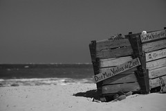 Join us, save the sea (Wim Scholte) Tags: sea beach trash vlieland clean recycle northsee wimscholte