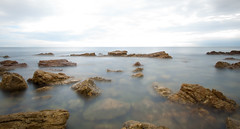 Calm (J & L Photography) Tags: ocean longexposure sea seascape water landscape nikon sigma adelaide southaustralia d90 neutraldensity